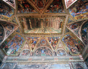 Raphael Room
